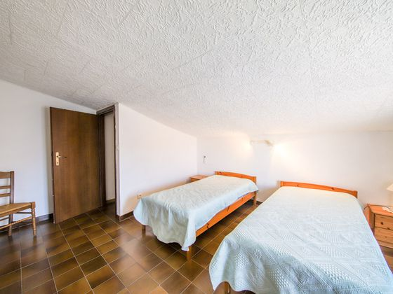 Vente maison 2 pièces 38 m2