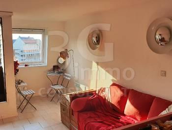 Studio 24,26 m2