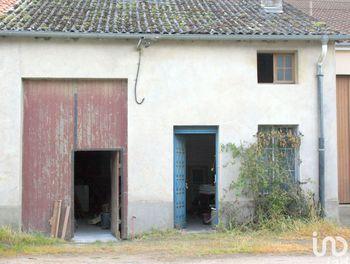 maison à Beney-en-Woëvre (55)