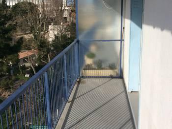 Appartement 4 pièces 73,3 m2