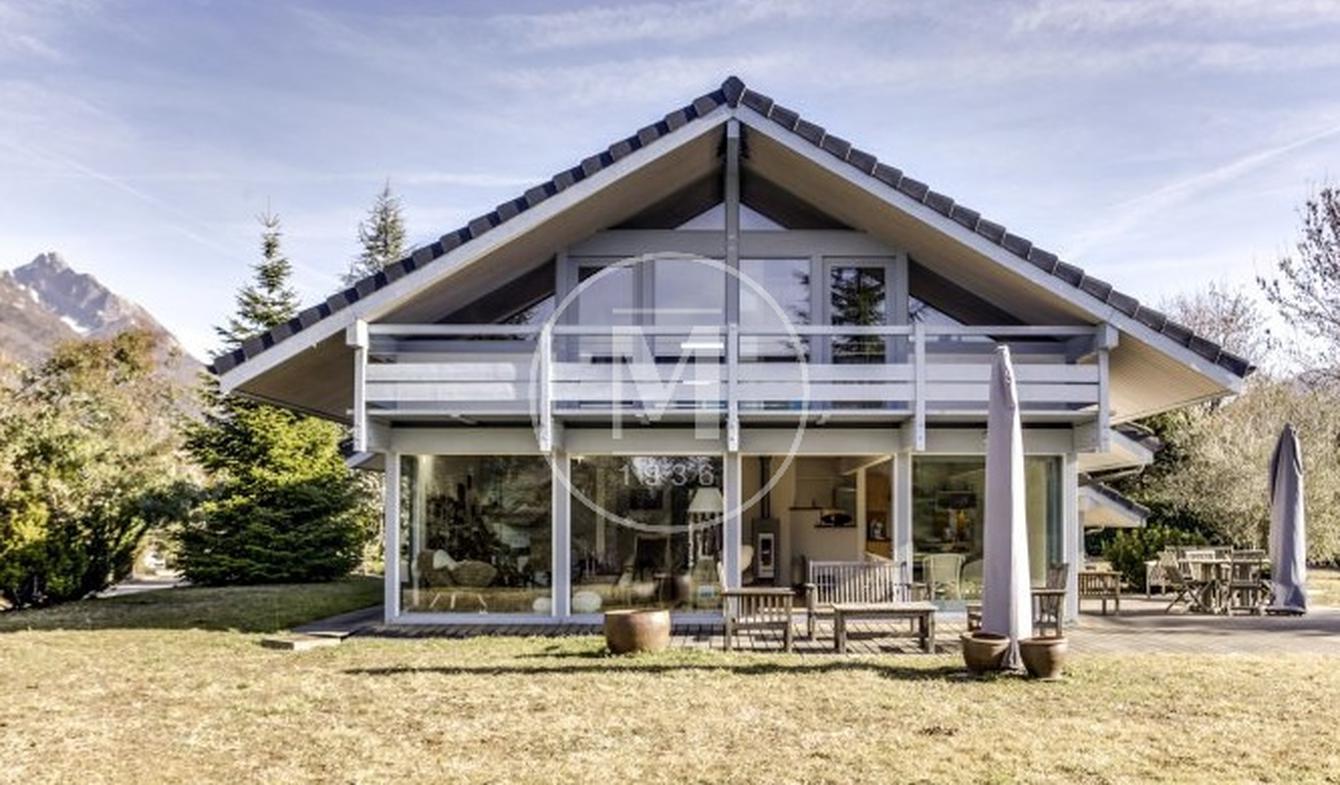 Maison avec terrasse Albertville