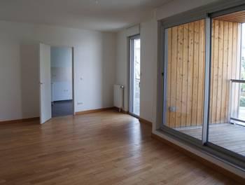 Appartement 5 pièces 116,75 m2