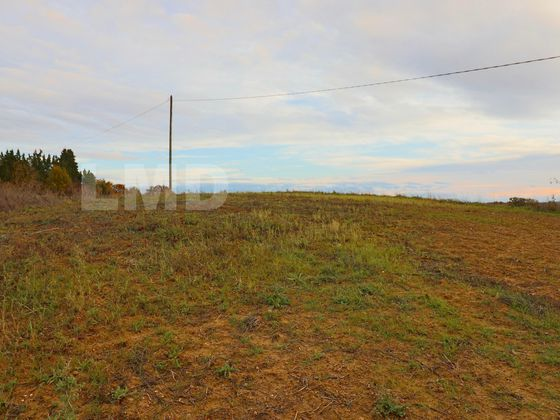Vente terrain 5892 m2