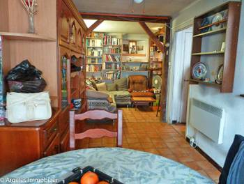 Maison 4 pièces 75,65 m2