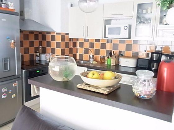 Vente appartement 4 pièces 74,2 m2