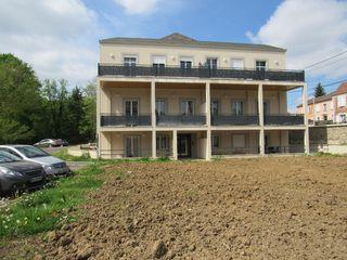 Appartement Le Mée-sur-Seine (77350)