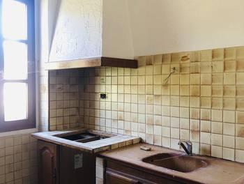 Appartement 4 pièces 74,83 m2