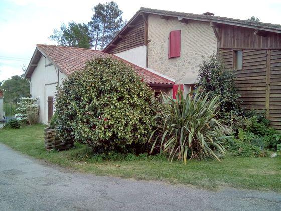 Vente maison 7 pièces 218 m2