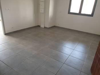 Appartement 2 pièces 36,34 m2