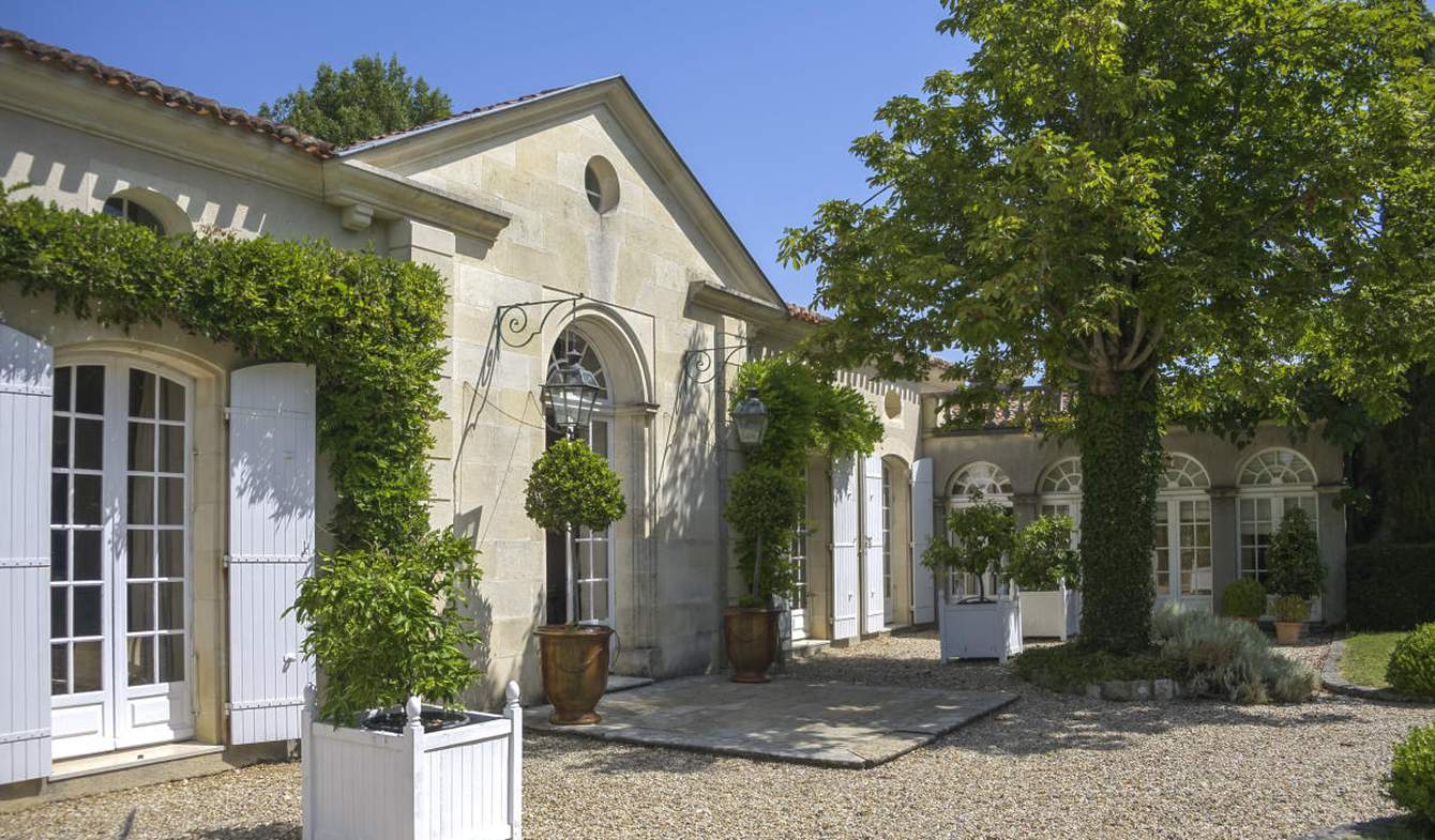 Maison avec piscine Saint-Astier