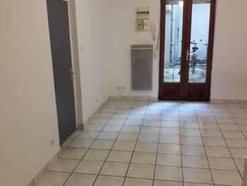 Studio 21,51 m2