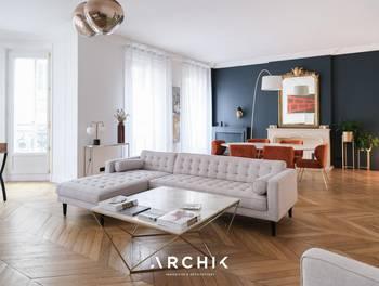 Appartement 4 pièces 152 m2