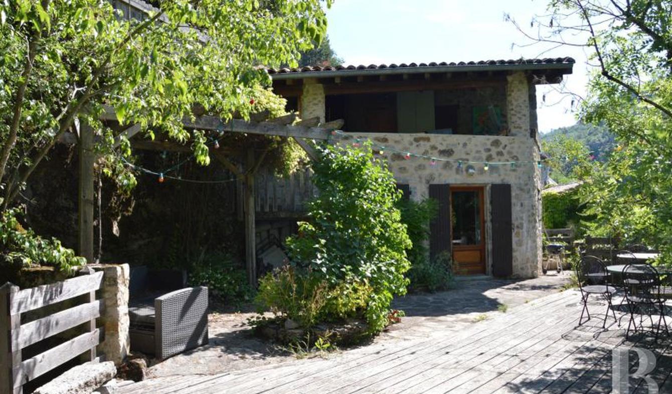 Maison Tournon-sur-Rhône