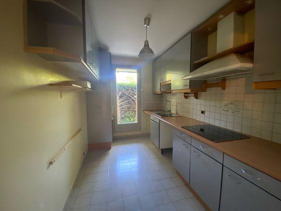 Location appartement 3 pièces 66,27 m2