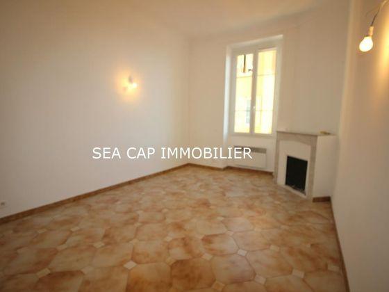 Location appartement 2 pièces 46,87 m2
