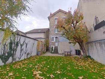 Maison 7 pièces 129,92 m2