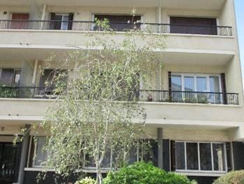 Appartement 2 pièces 55,76 m2
