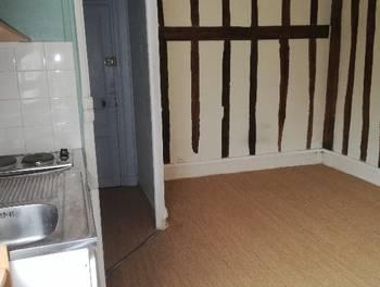 Studio 17,39 m2