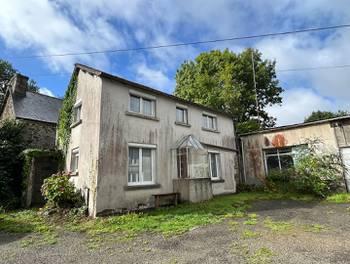Maison 6 pièces 50 m2