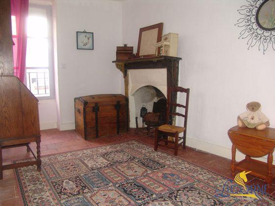 Vente maison 5 pièces 83,76 m2