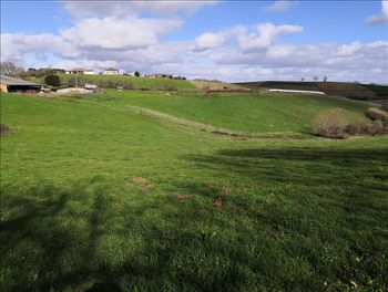 terrain à Saint-Christaud (31)