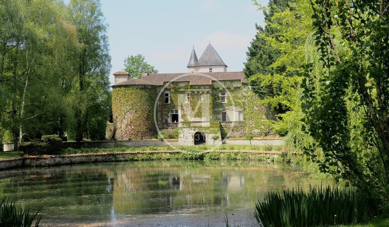Château Niort