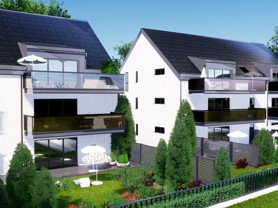 Vente appartement 3 pièces 74,51 m2