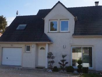 Maison 6 pièces 119,25 m2