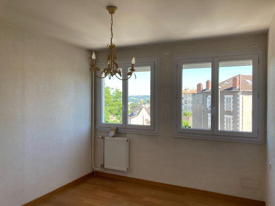 Location appartement 2 pièces 39,01 m2