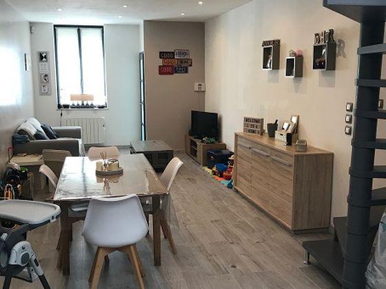 Vente maison 4 pièces 67,53 m2