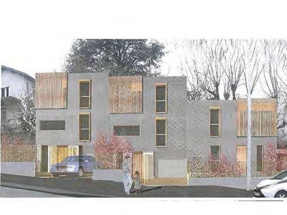 vente Maison 6 pièces 157 m2 Lyon 3ème