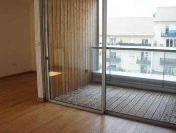 Appartement 2 pièces 64,2 m2
