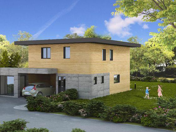Vente maison 4 pièces 101,53 m2