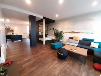 Appartement 4 pièces 113,22 m2