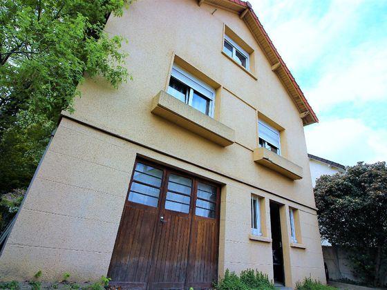 Vente propriété 5 pièces 172 m2