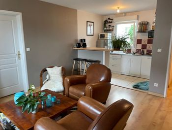appartement à Saint-Denis-en-Val (45)