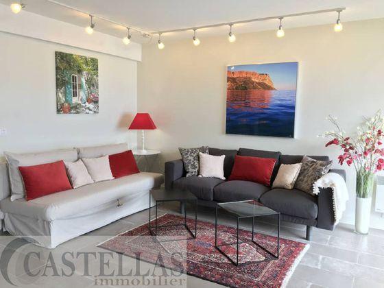Vente appartement 3 pièces 73,77 m2