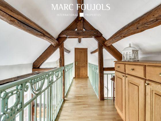 Vente maison 8 pièces 430 m2
