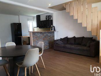 appartement à Scionzier (74)