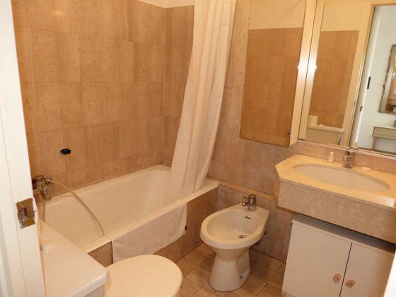 Location appartement meublé 2 pièces 36,19 m2