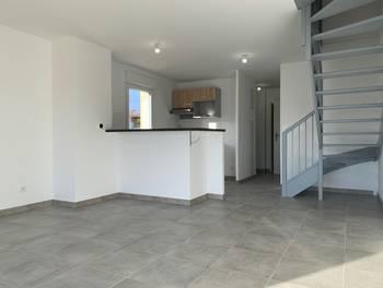Maison 4 pièces 85,4 m2