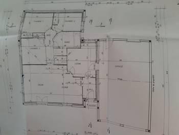 Maison 5 pièces 97,41 m2