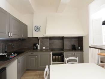 Appartement 3 pièces 54,98 m2