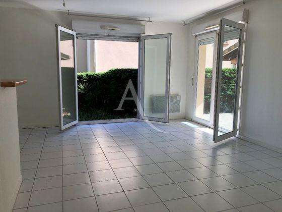 Vente appartement 3 pièces 66,97 m2