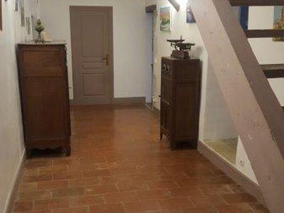 Vente maison 4 pièces 143,5 m2