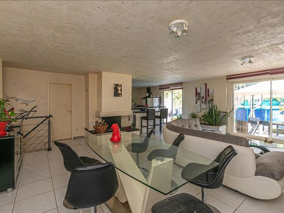 Vente maison 4 pièces 141 m2