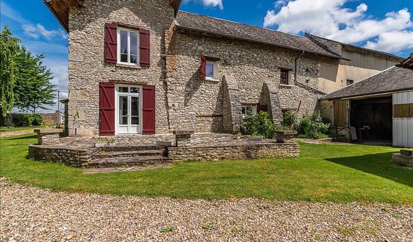 Maison Magny-en-Vexin