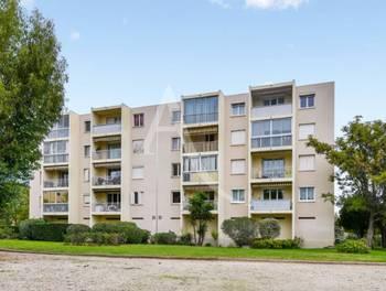 Appartement 4 pièces 75,08 m2