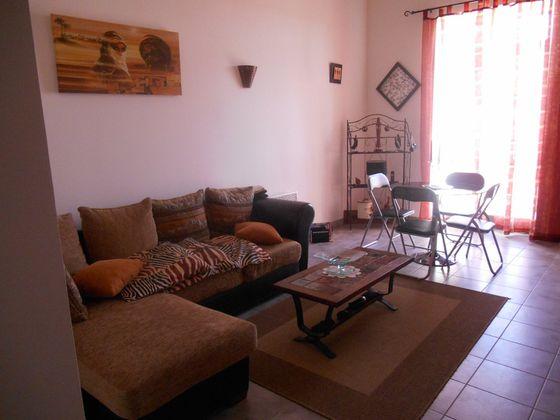 Location studio 46 m2
