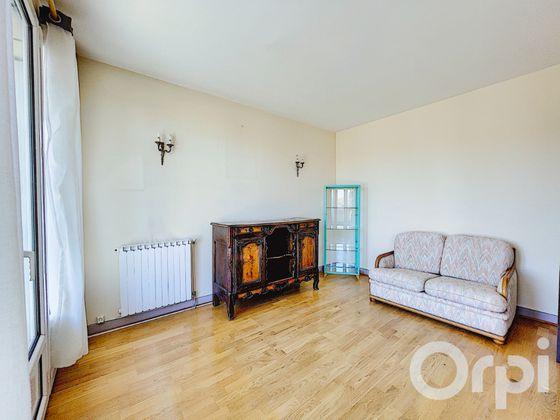 Vente appartement 5 pièces 84,1 m2